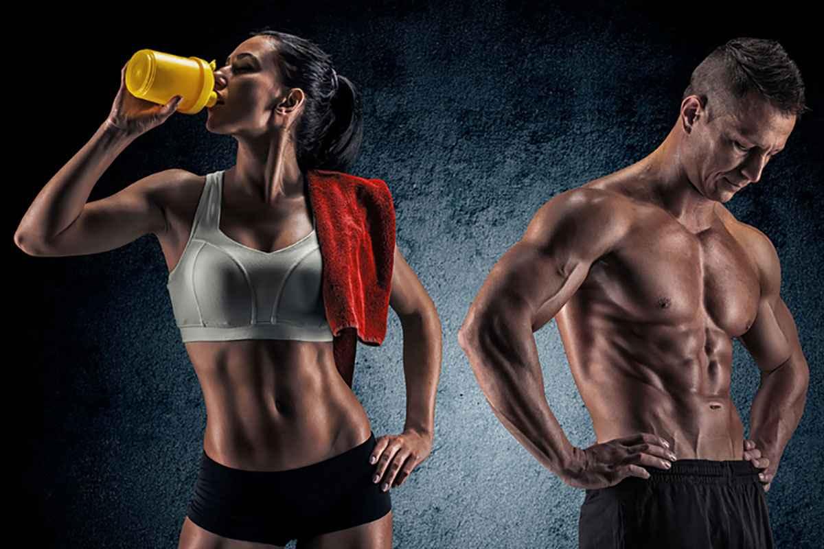 5 Dicas de alimentação para hipertrofia muscular