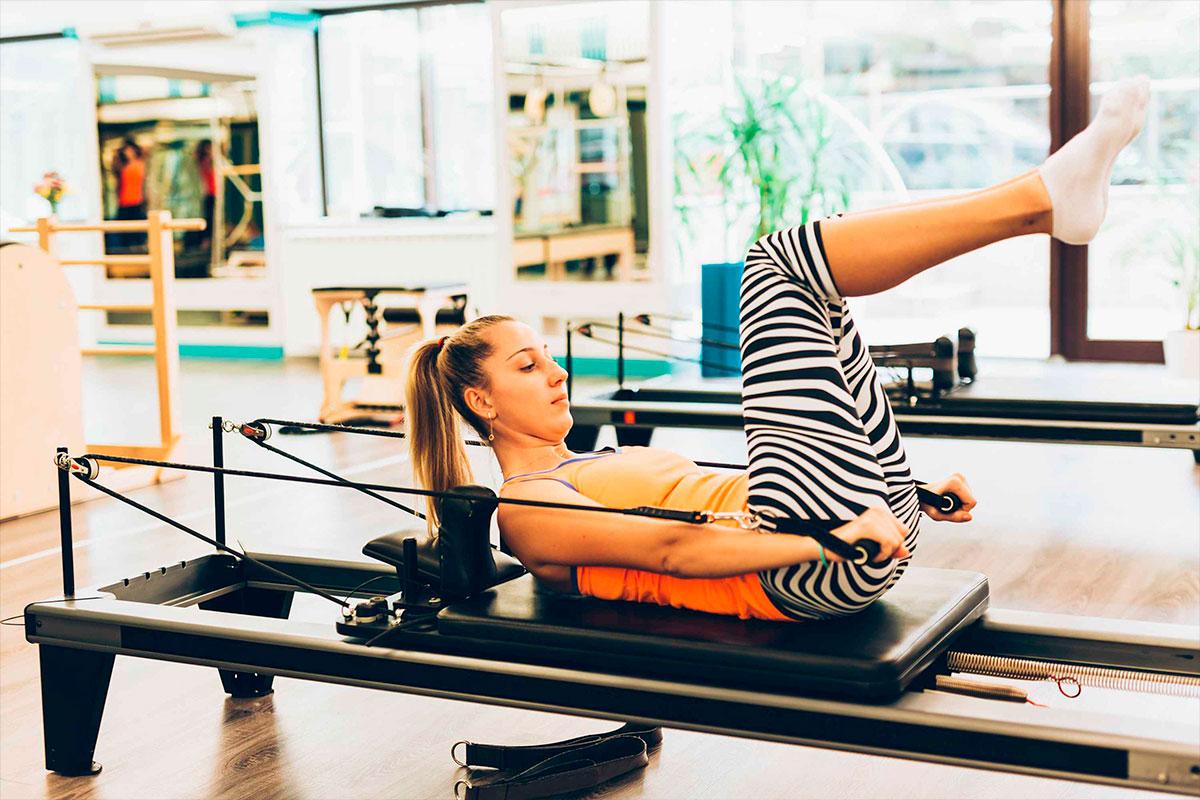 3 Benefícios do Pilates que você vai adorar