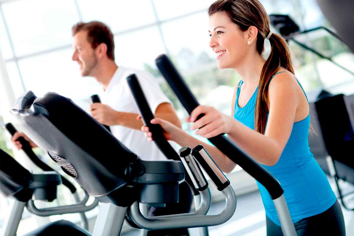 Exercícios físicos: mais disposição e bem-estar