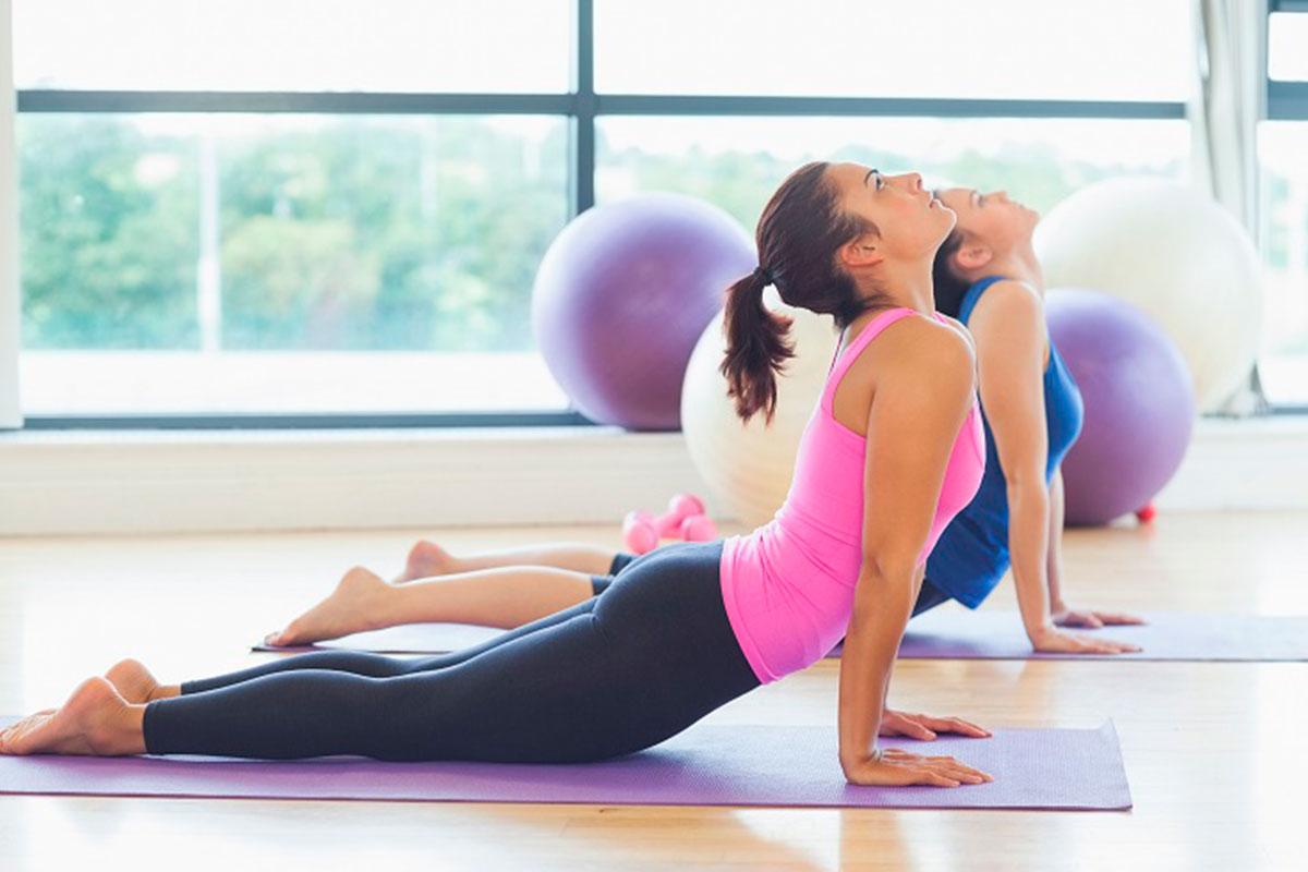 11 Benefícios do Pilates que você precisa conhecer