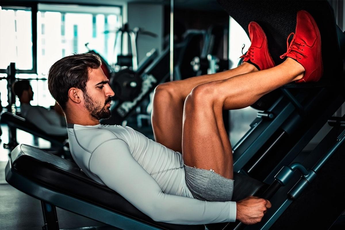 6 Treinos de pernas que você precisa praticar