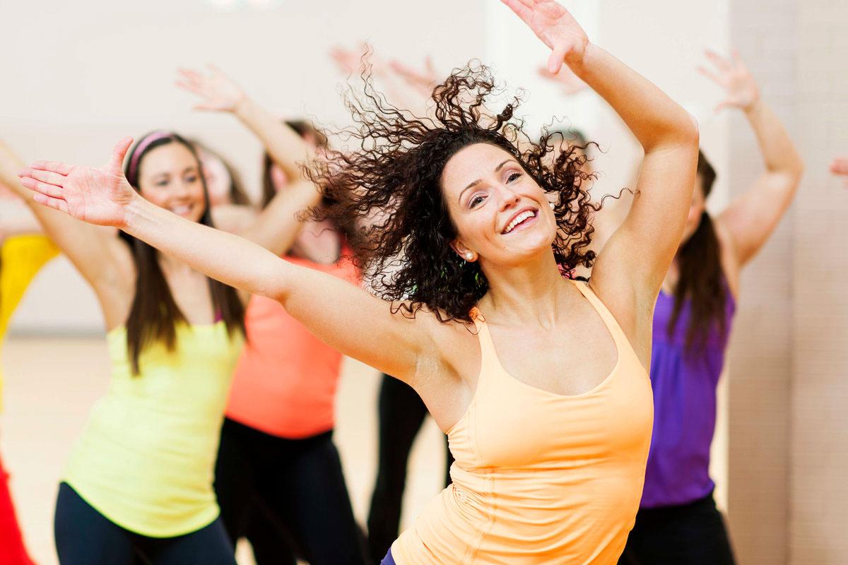 7 Motivos para começar a dançar!