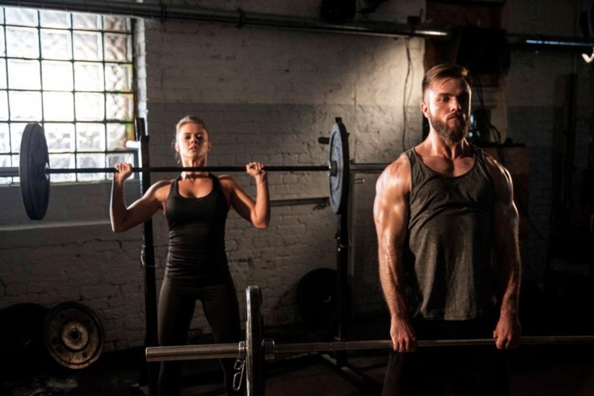 Musculação para tratar 5 doenças