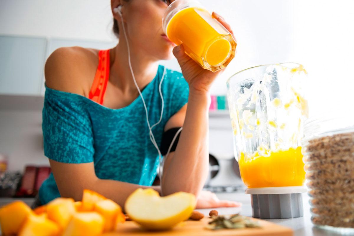 Diferenças entre dieta e reeducação alimentar