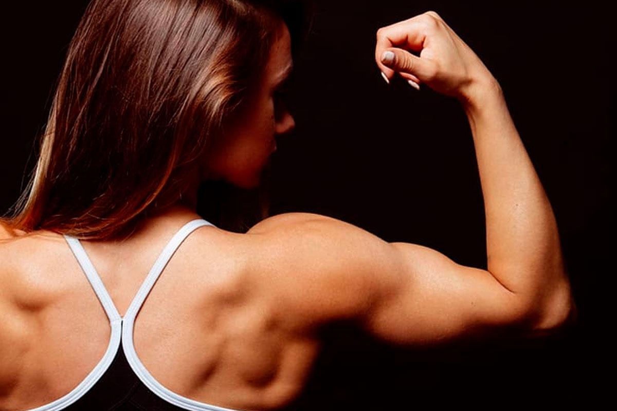 Qual o meio mais eficiente para ganhar massa muscular?