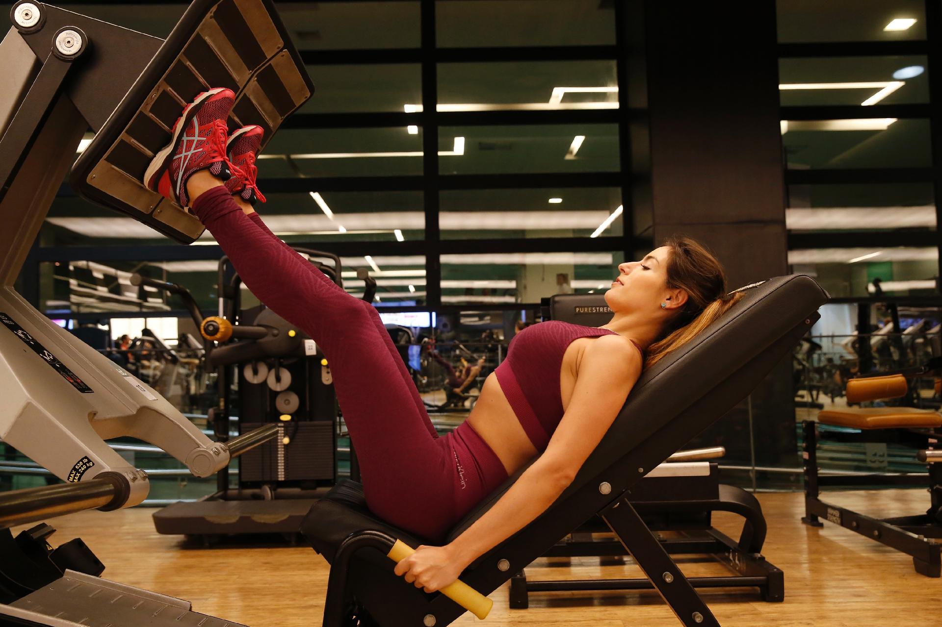 Atividades físicas para prevenir a má postura