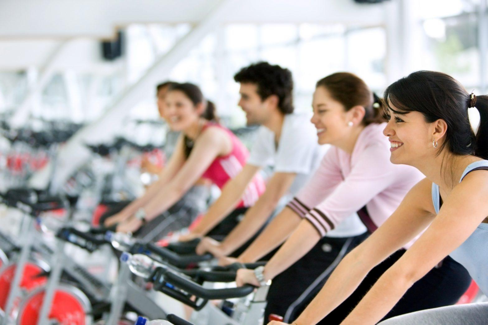 Quais são os exercícios que mais queimam calorias