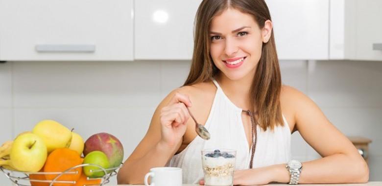 Saiba o que comer no intervalo das refeições