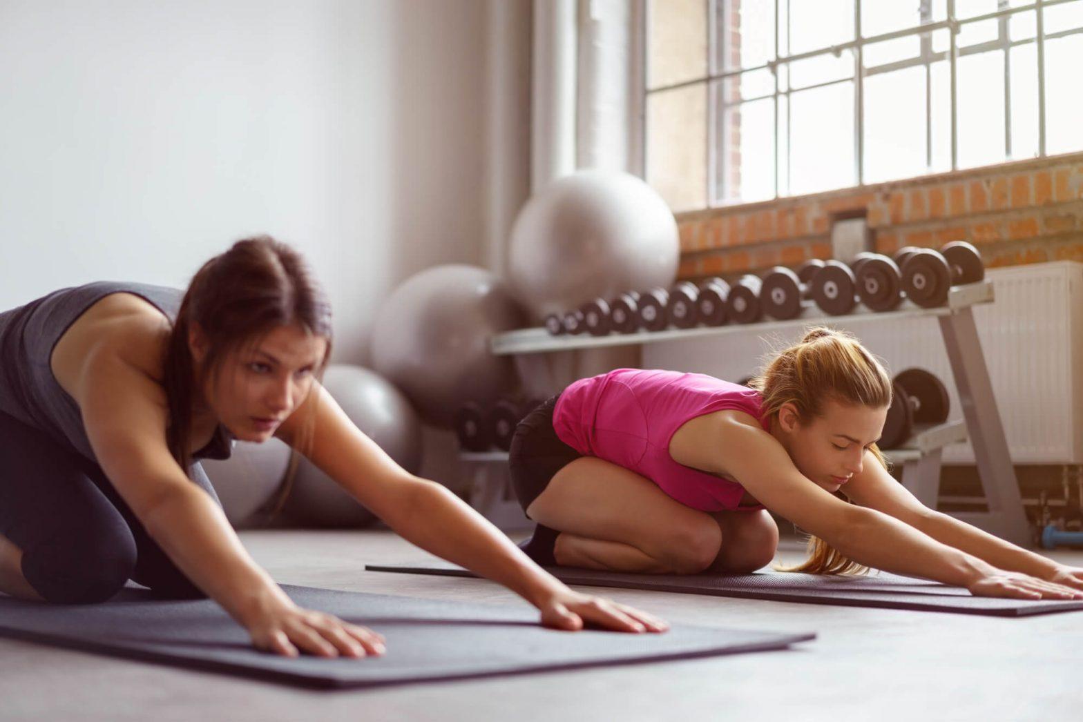 Afinal, Pilates emagrece mesmo ?