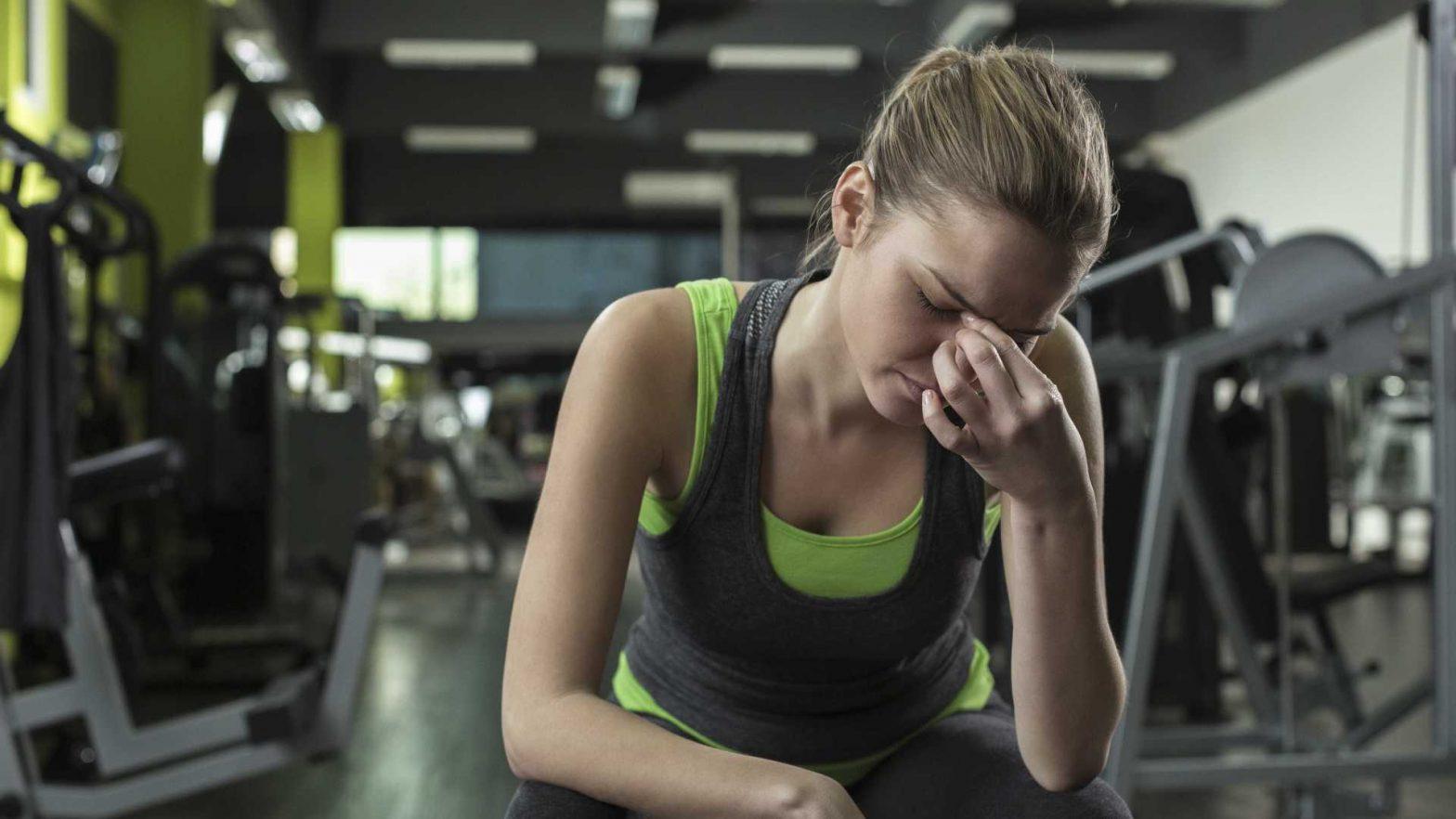 Dores após o exercício físico? Saiba o que fazer